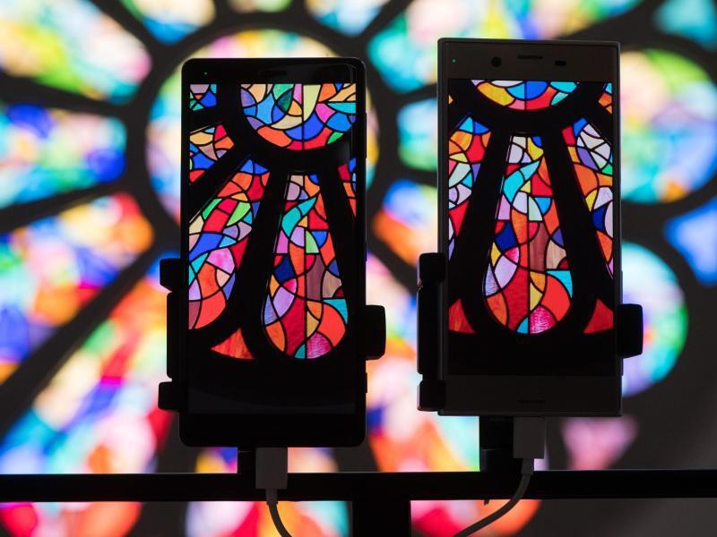 Bild zu XZ2 macht HDR-Fotos