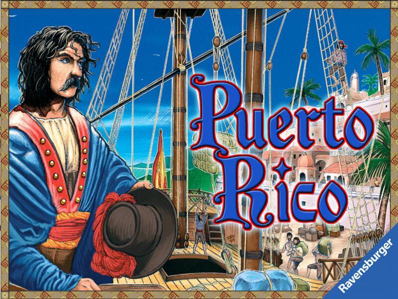 Bild zu Puerto Rico