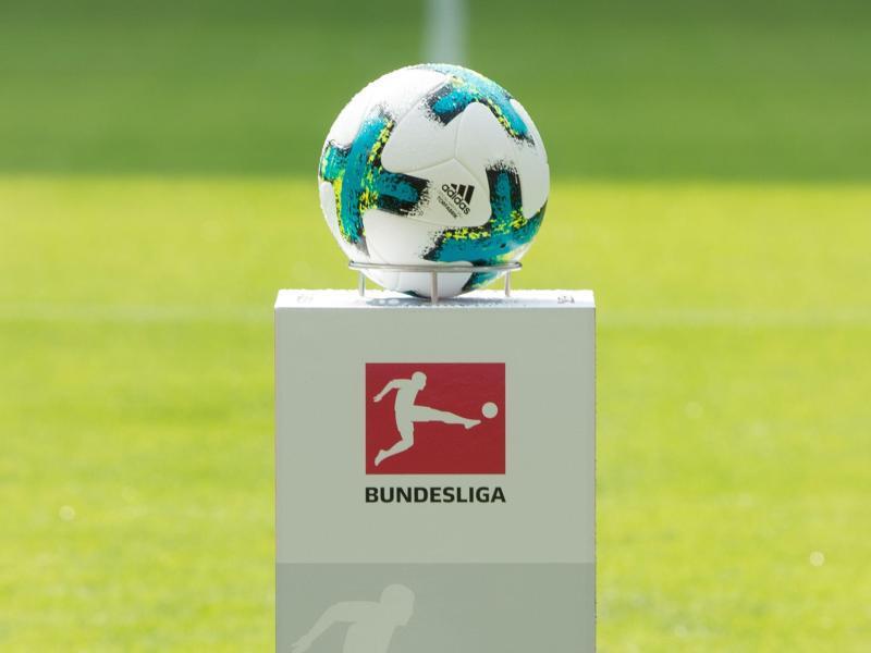 Bild zu Bundesliga-Spielball