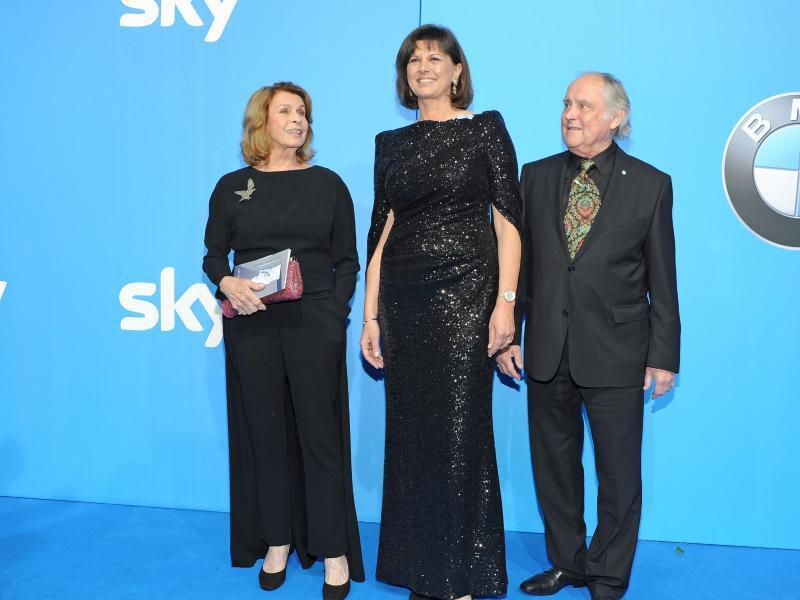 Bild zu Bayerischer Fernsehpreis 2016