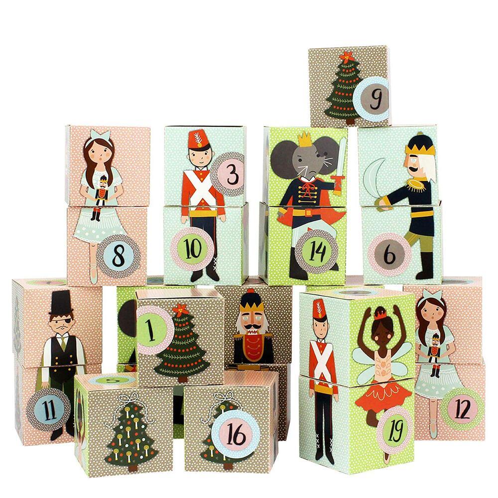 adventskalender, weihnachten, diy, basteln, selber machen, geschenke