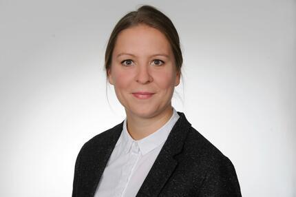 Kathrin Staudinger