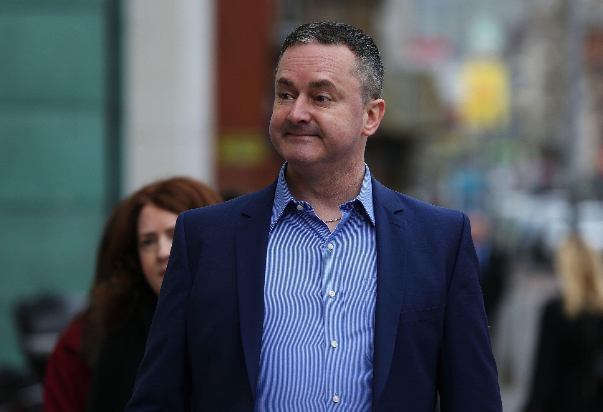 """Bild zu Gerichtsstreit um """"Gay-Kuchen"""" in Belfast"""