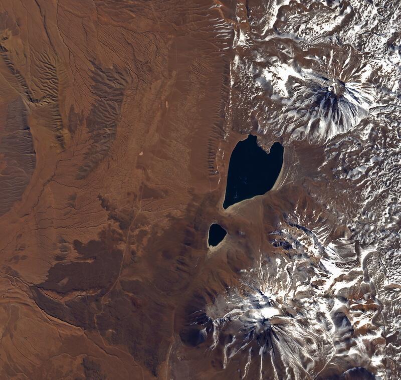 Bild zu Ein Herz in Chile