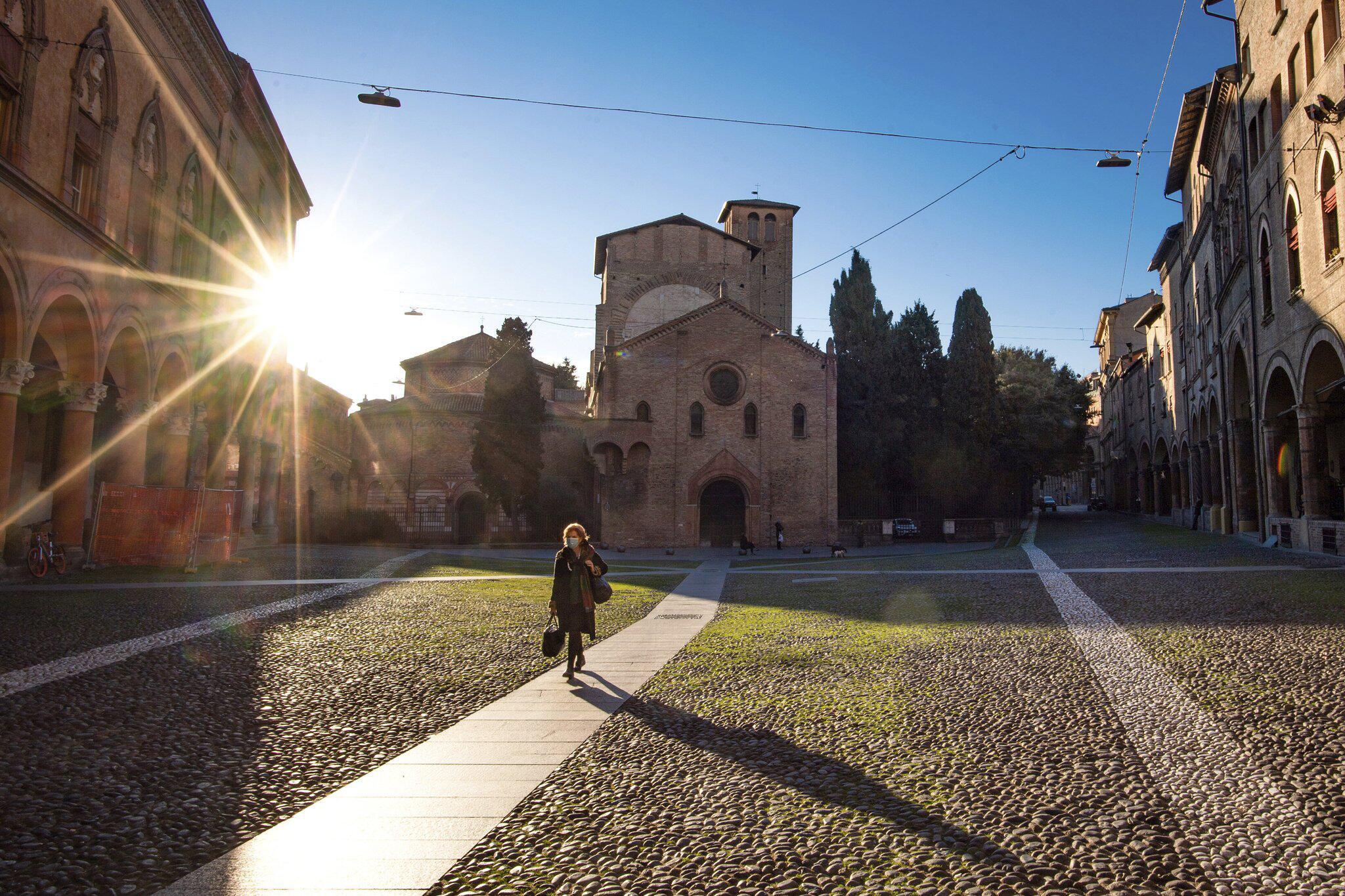 Bild zu Coronavirus - Italien