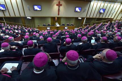 Konferenz Vatikan