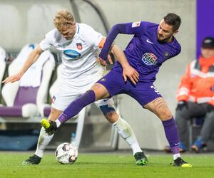 Ore Mountains Aue - 1st FC Heidenheim