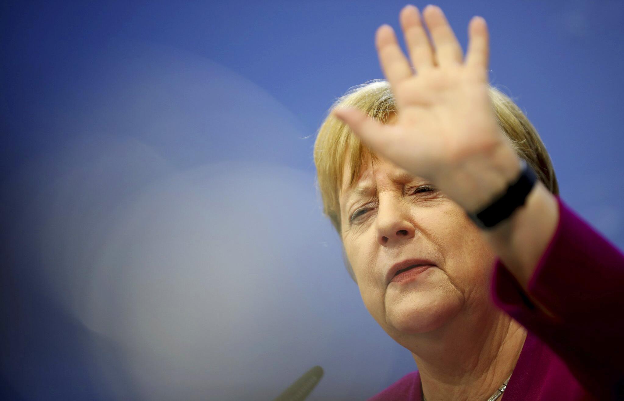 Bild zu Nach der Europawahl - EU-Sondergipfel in Brüssel