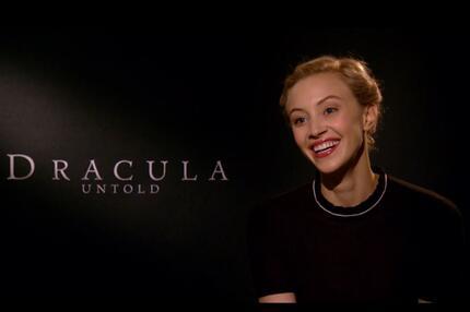 Dracula Untold Gadon