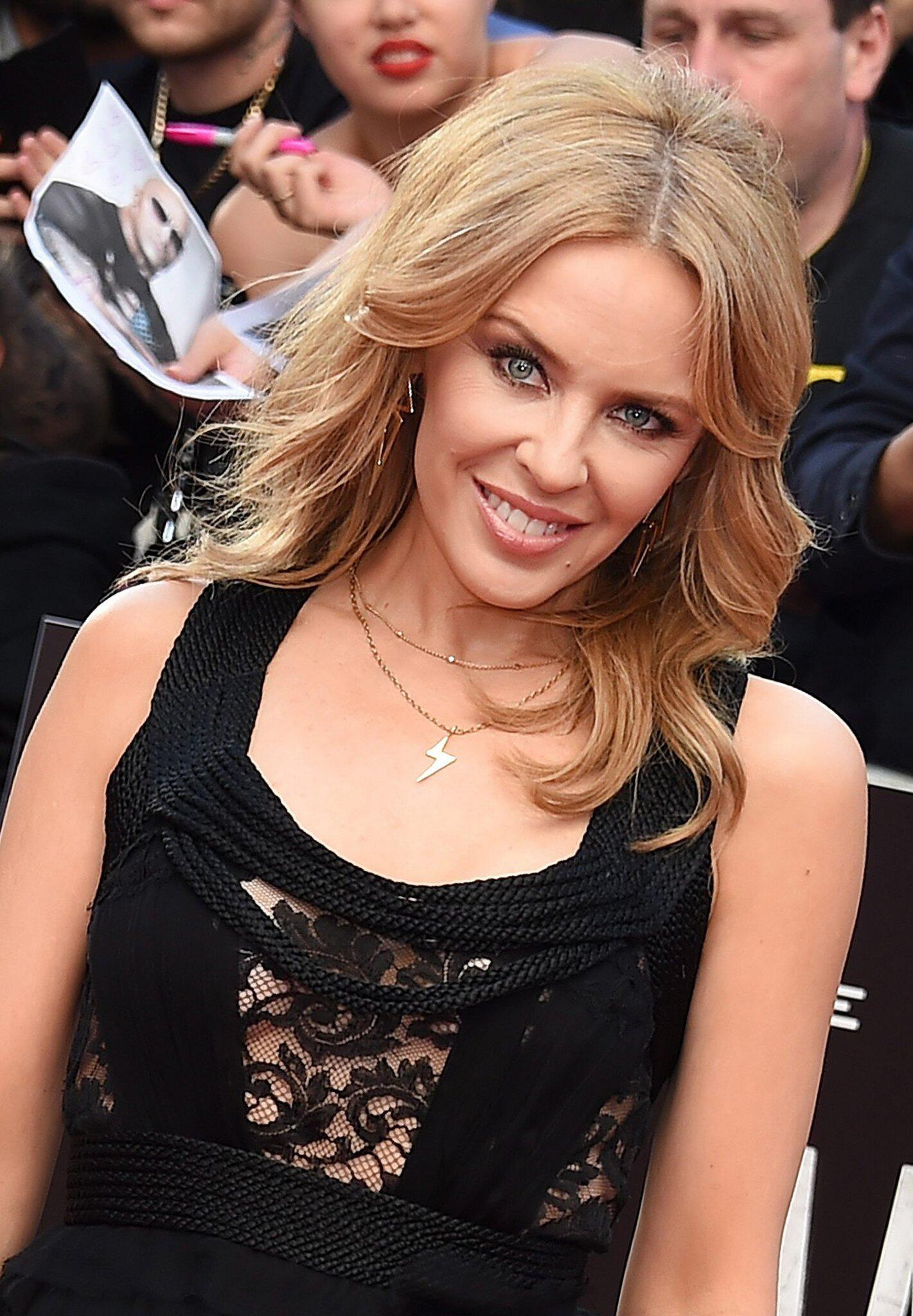 Bild zu Kylie Minogue