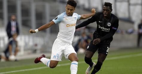 Olympique Marseille - Eintracht Frankfurt