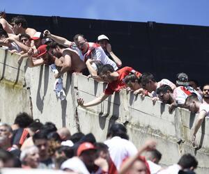 Copa Libertadores - Finale