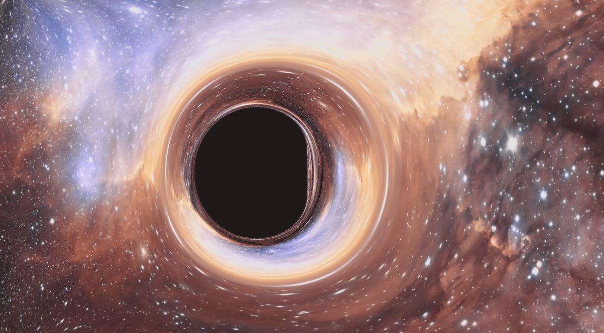 Bild zu Interstellar Schwarze Loecher
