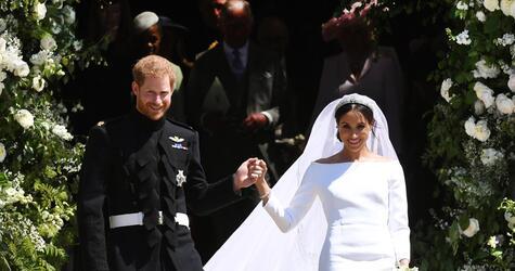 100 Tage Meghan Herzogin von Sussex
