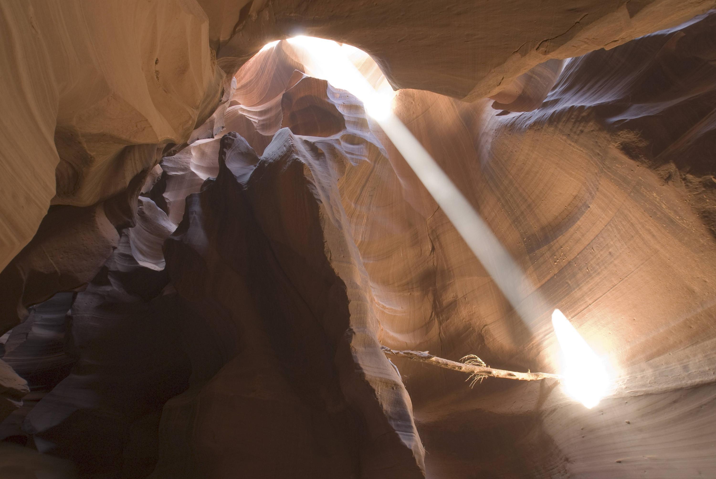 Bild zu Antelope Canyon