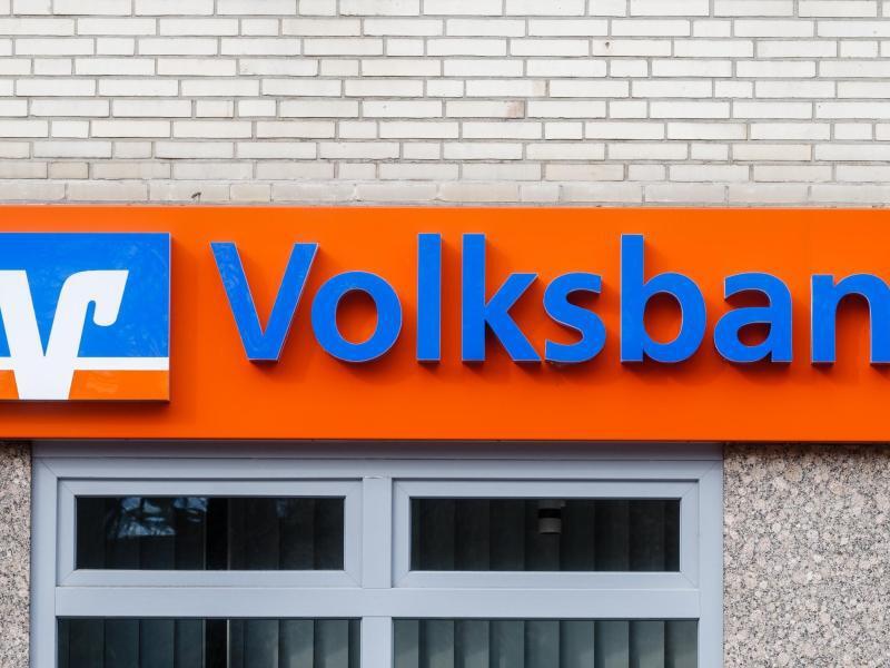 Bild zu Volks- und Raiffeisenbanken