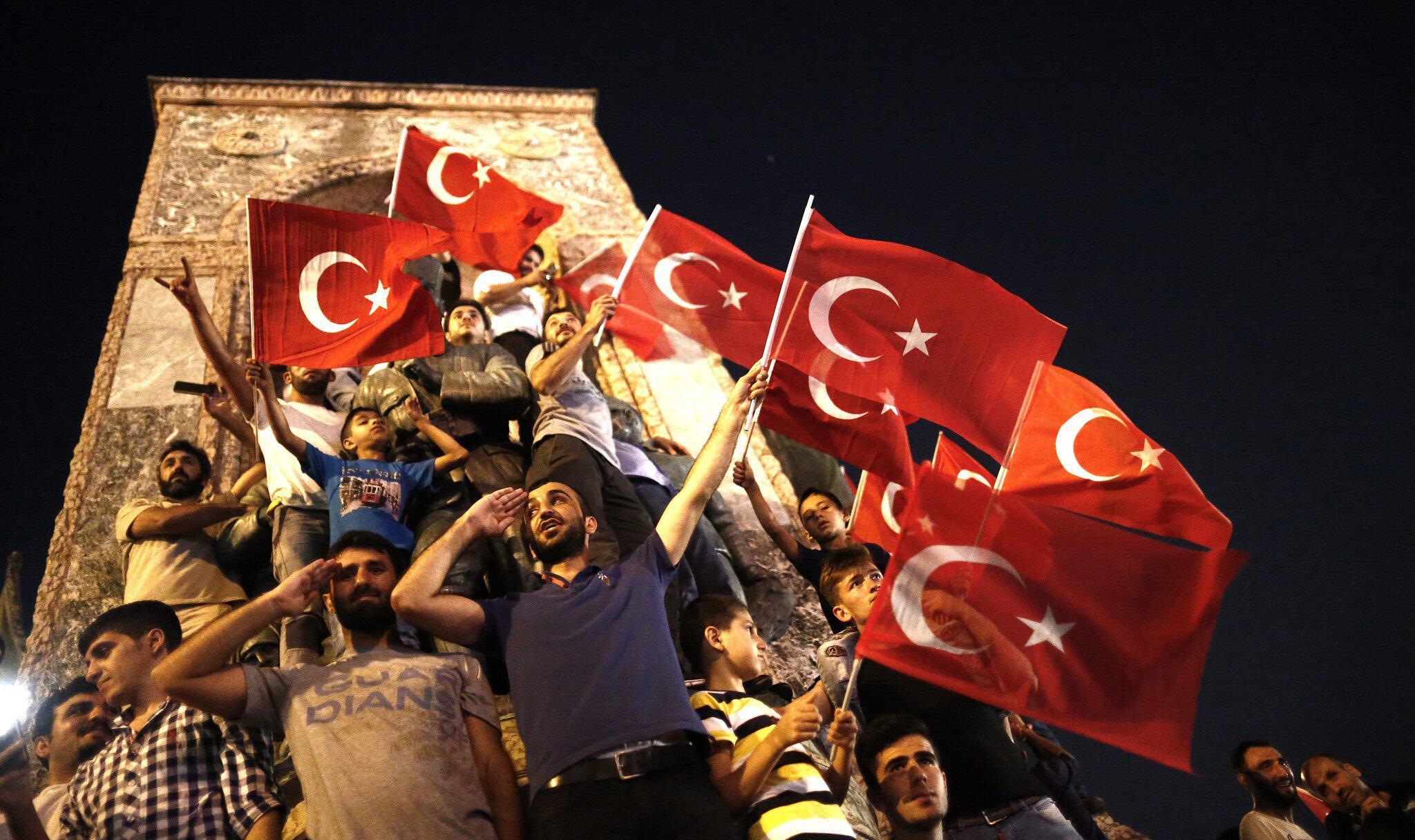 Bild zu Ausnahmezustand in der Türkei beendet