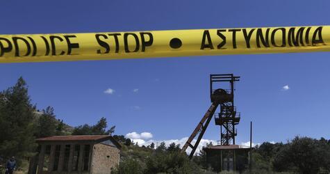Mordserie erschüttert Zypern