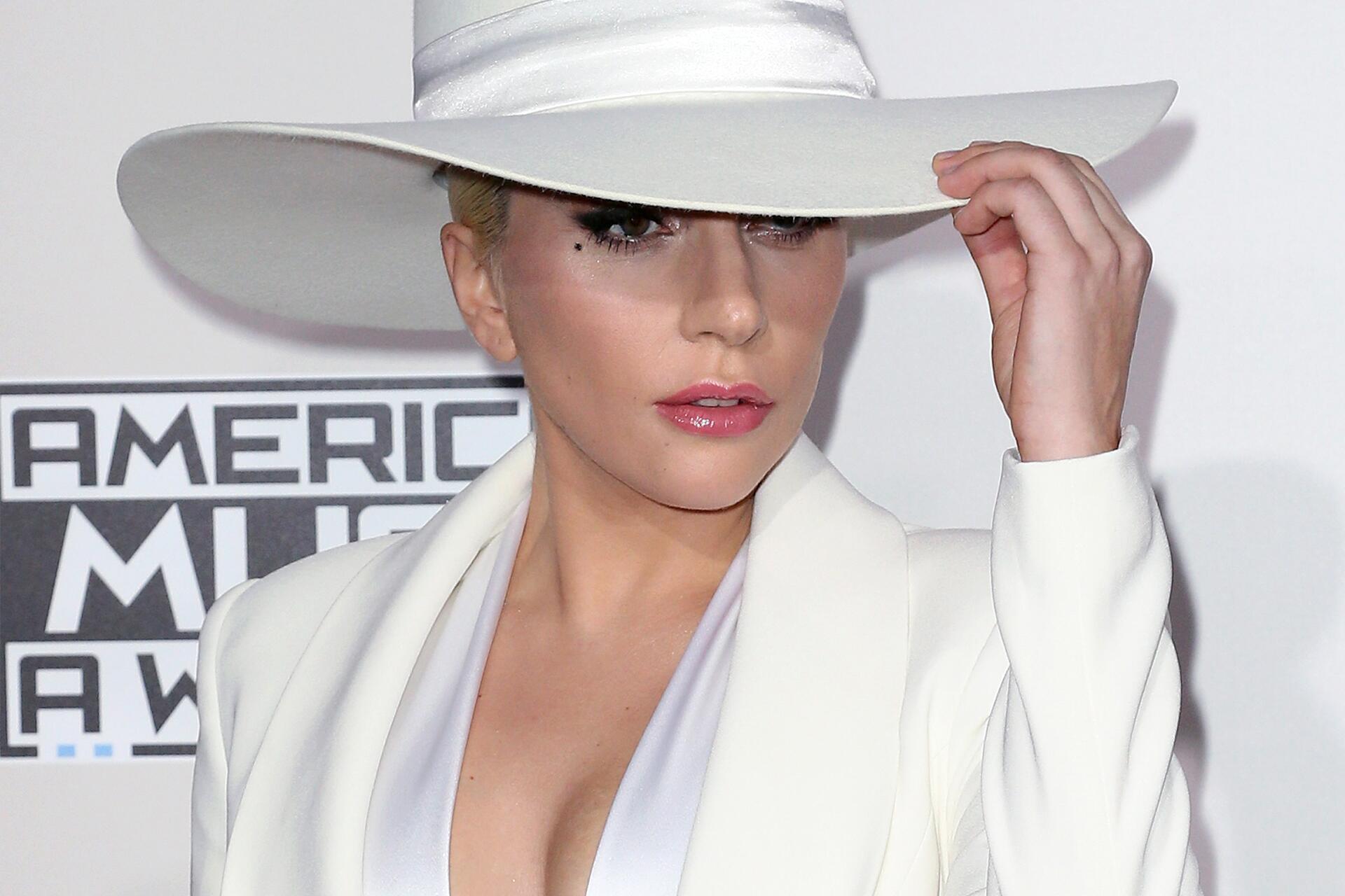 Bild zu Lady Gaga, Victoria's Secret