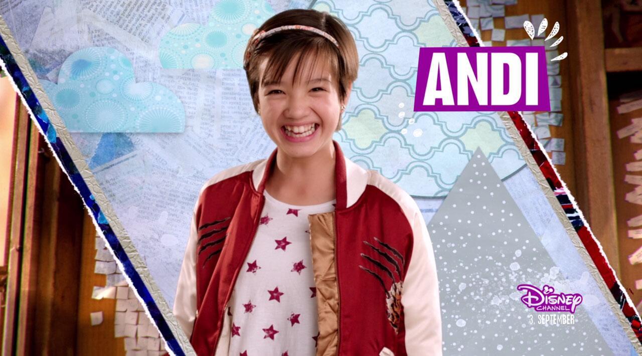 Bild zu The Story of Andi