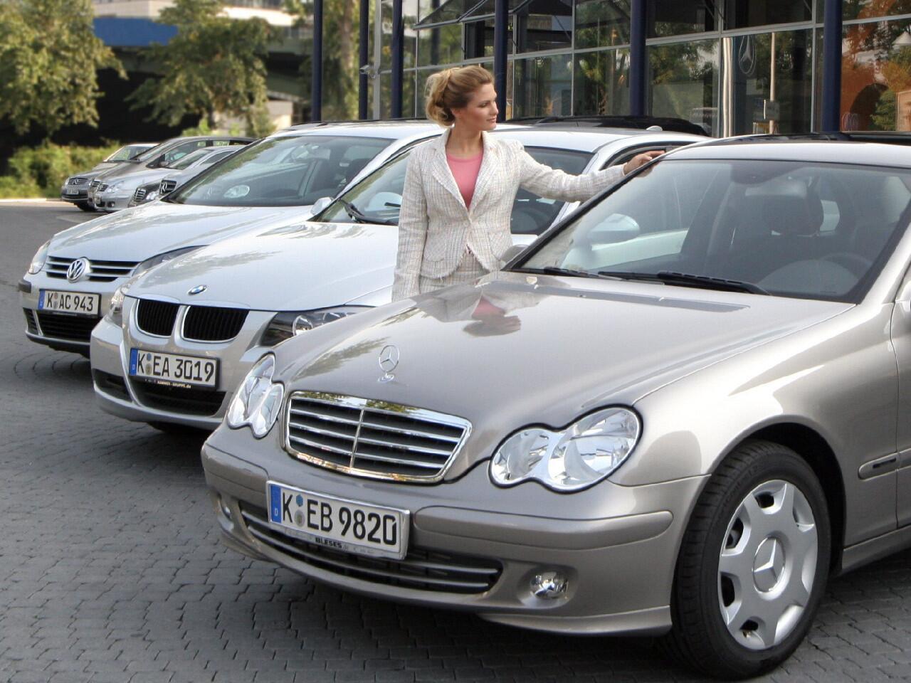 Bild zu Leasing als Alternative zum Fahrzeugkauf
