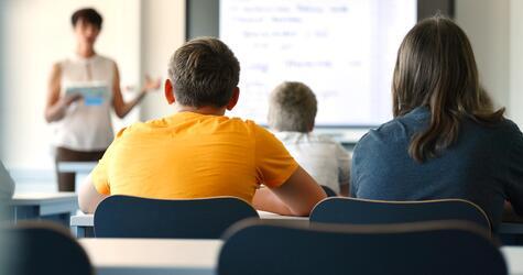 Schülerleistungen in Mathe und Naturwissenschaften