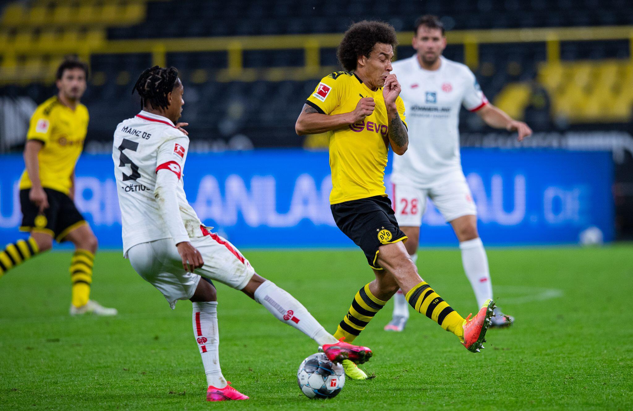 Bild zu Borussia Dortmund - FSV Mainz 05