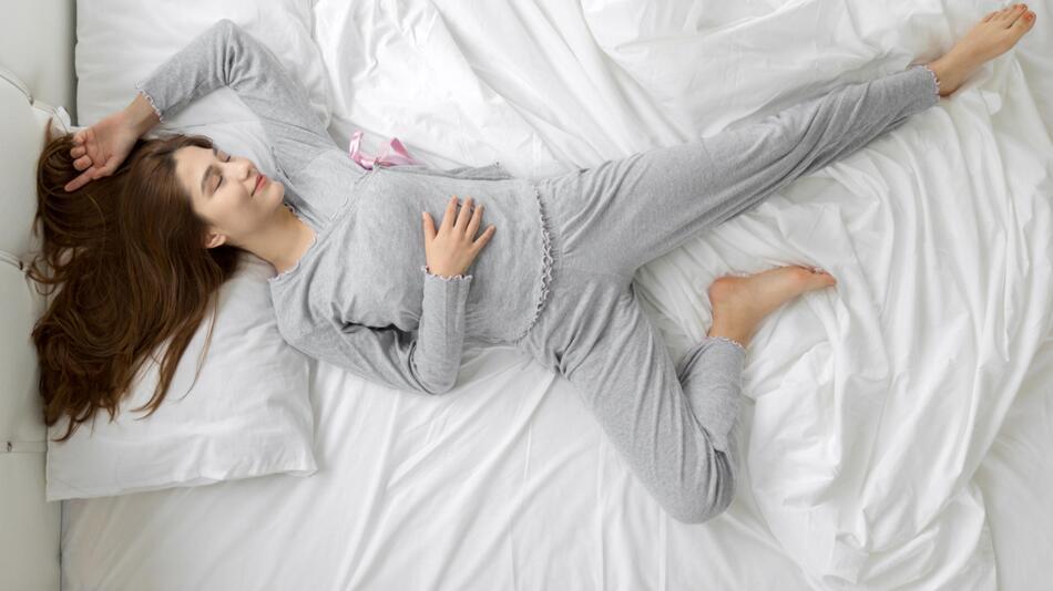 Schlafen, Tipps, Umfrage