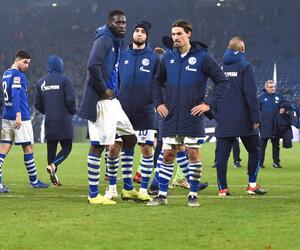 Schalke, Bundesliga, Fußball