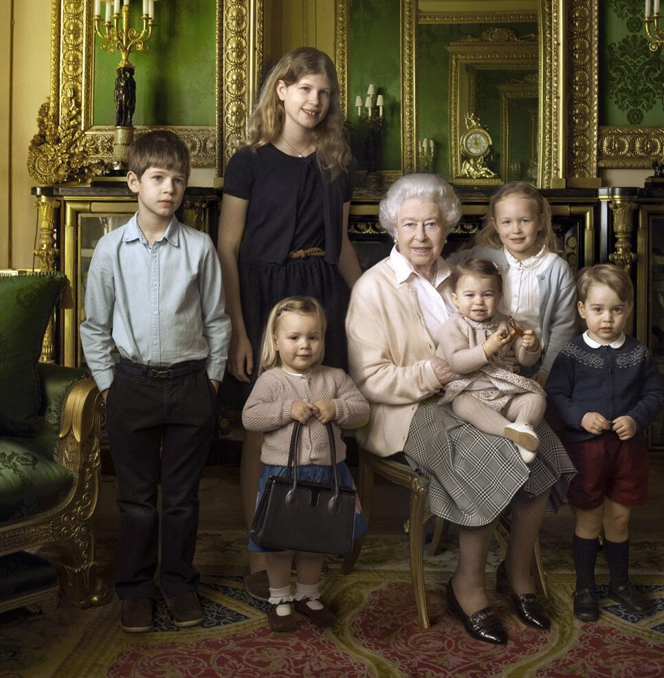 Bild zu Queen_Fotos