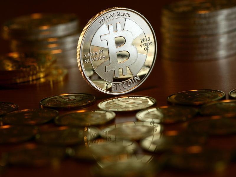 Bild zu Der Bitcoin-Rausch