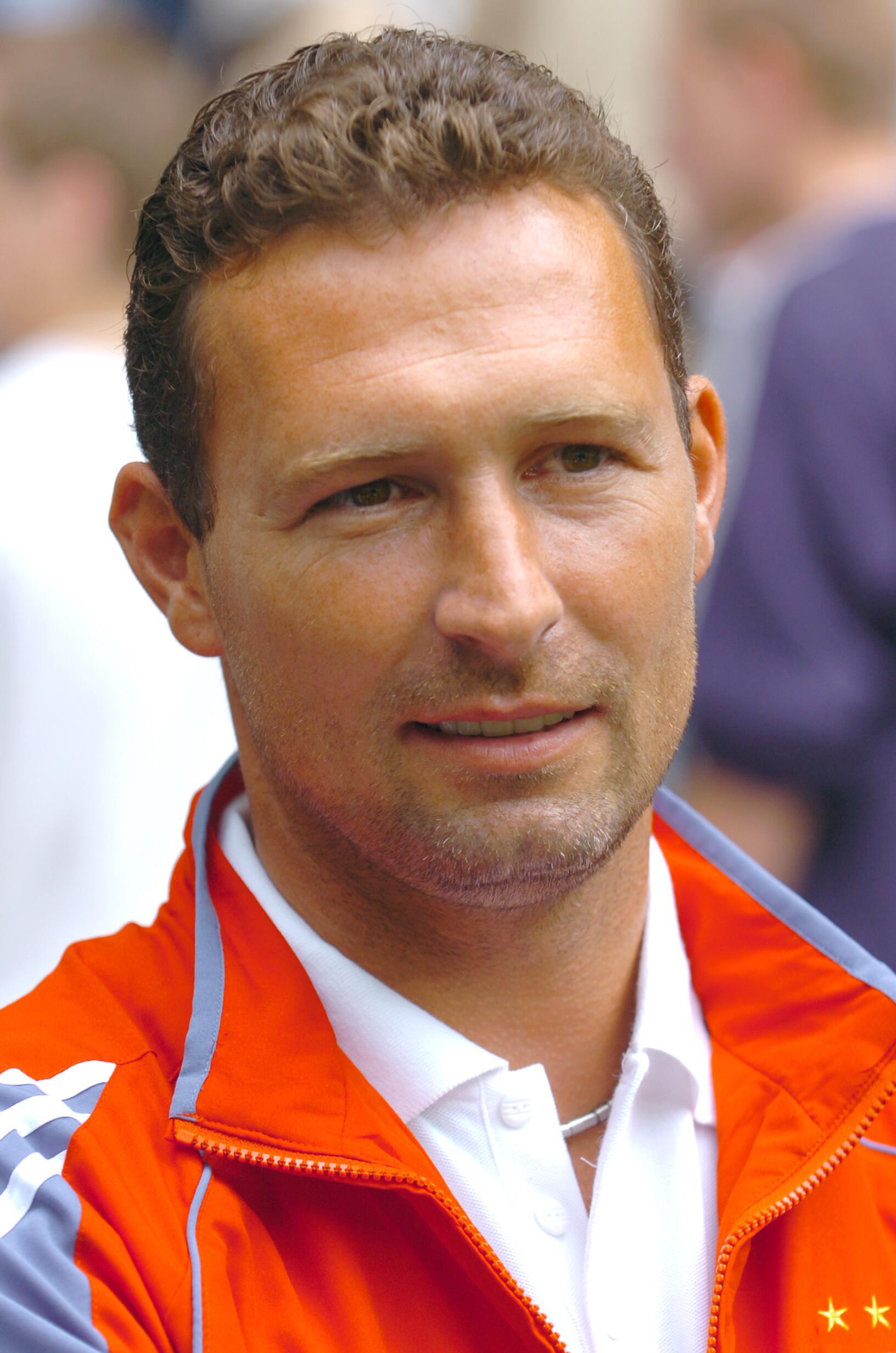 Bild zu Stephan Beckenbauer, FC Bayern München, Jugendtrainer, Trainer, Nachwuchs