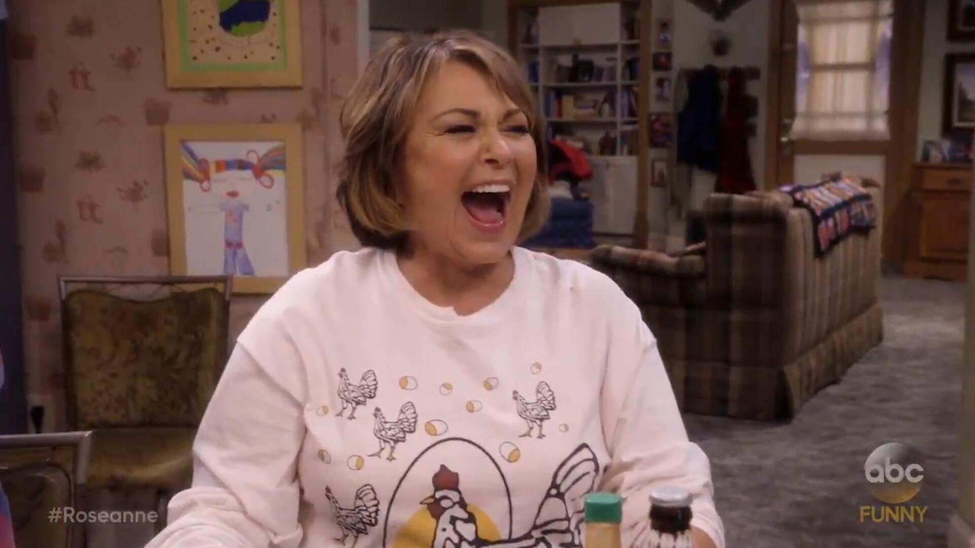 Bild zu Kultserien-Revival: Roseanne kehrt als Trump-Oma zurück