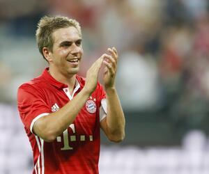 Philipp Lahm, Karriereende, FC Bayern München