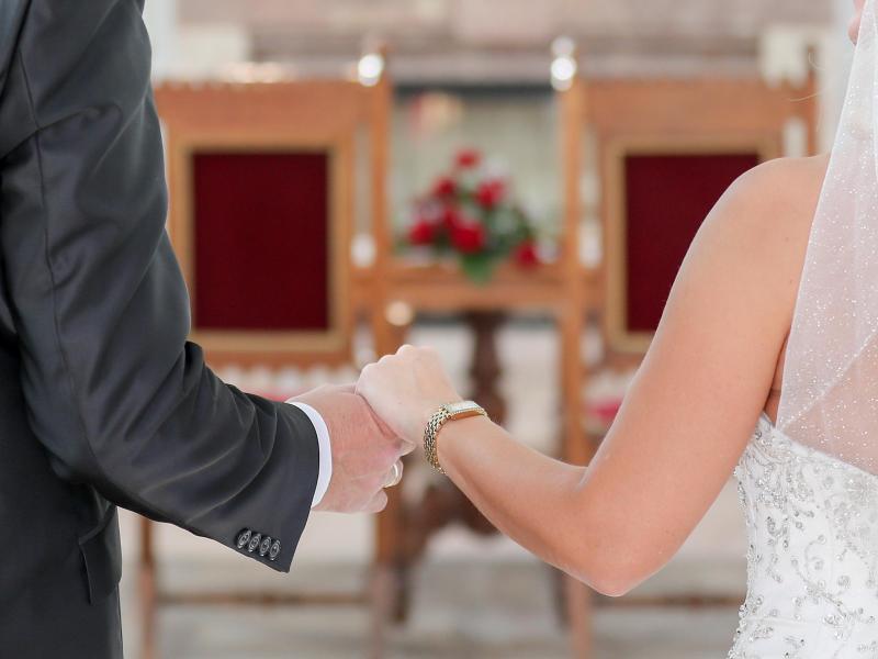 Bild zu Steuerliche Veranlagung für Ehepaare