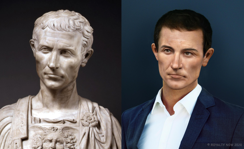 Bild zu Julius Caesar