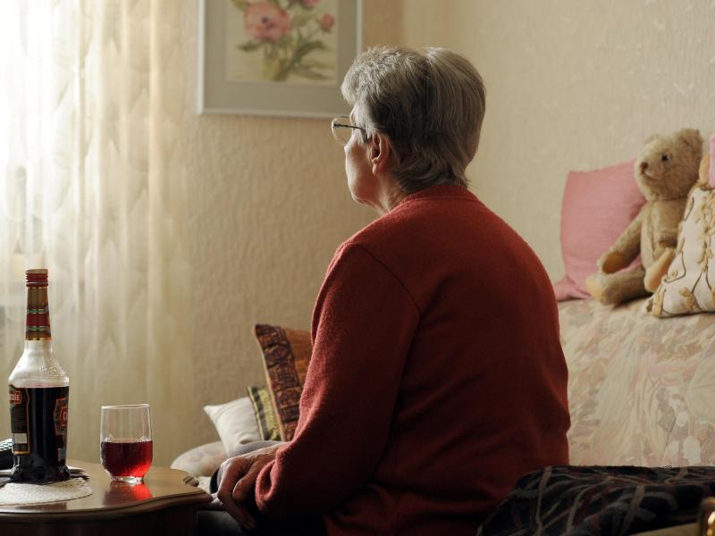 Bild zu Kampf gegen Einsamkeit
