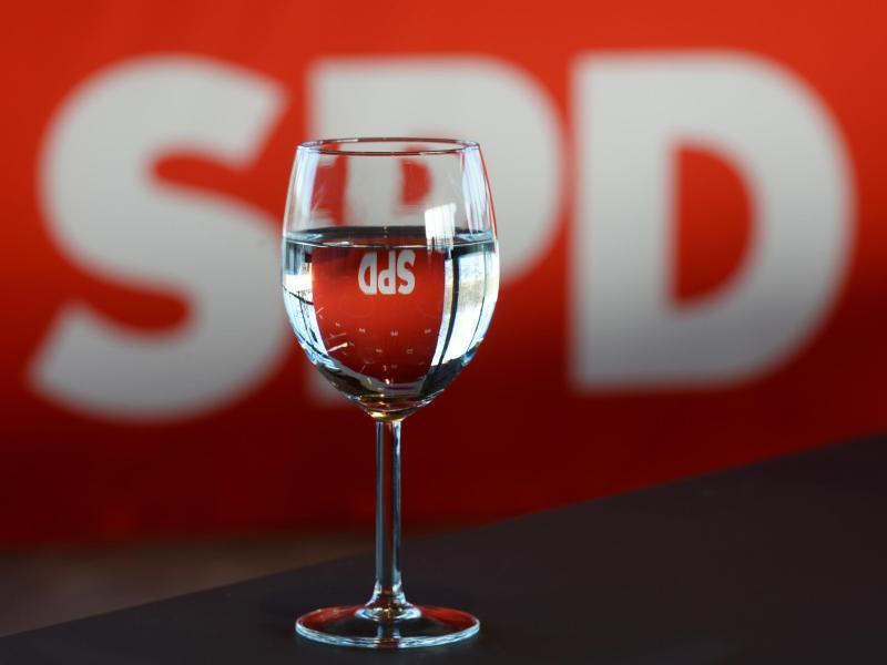 Bild zu SPD