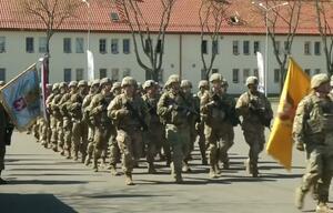 US-Militär in Deutschland