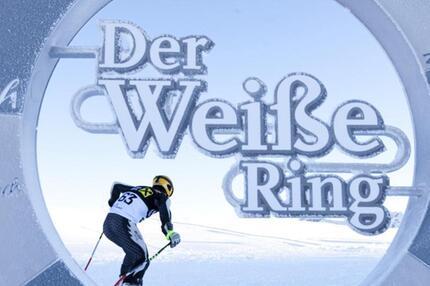 Skirennen der Extraklasse