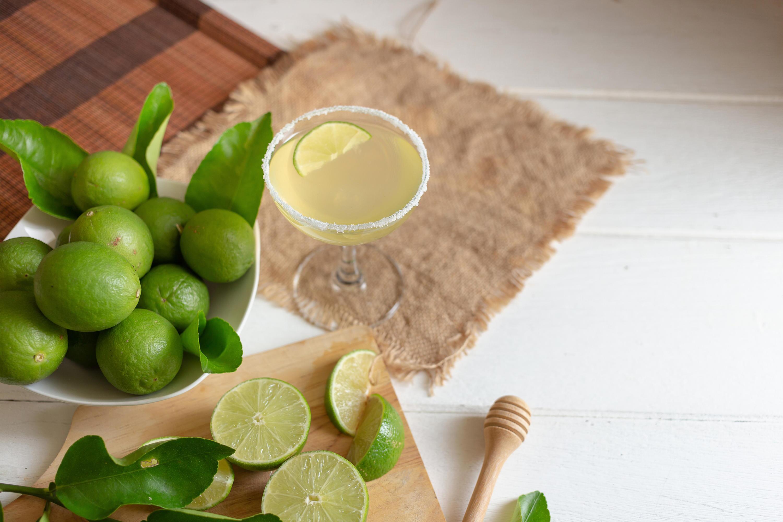 Bild zu Tequila