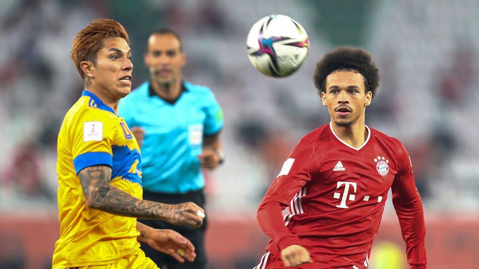 FC Bayern München - Tigres UANL