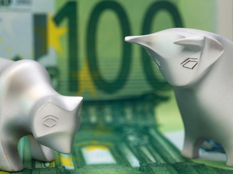 Bild zu Zinsbewegungen
