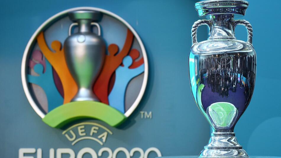 Fußball-EM vor der Verlegung