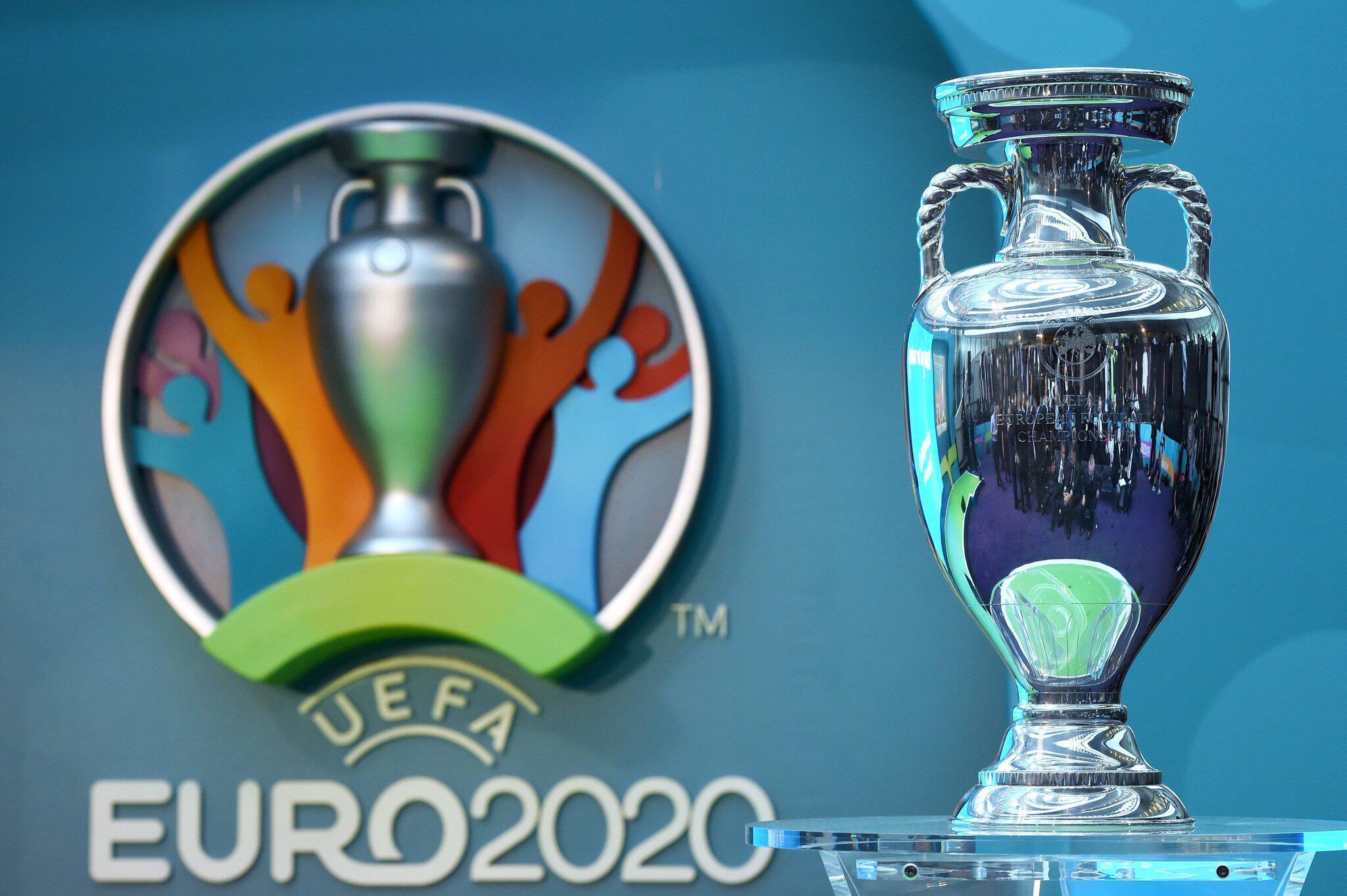 Uefa Em 2021