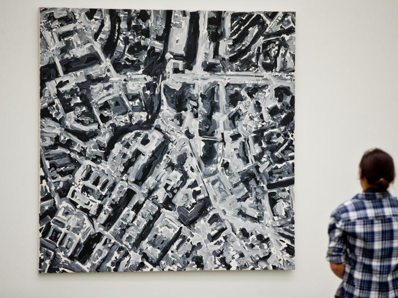 Bild zu Gerhard Richter