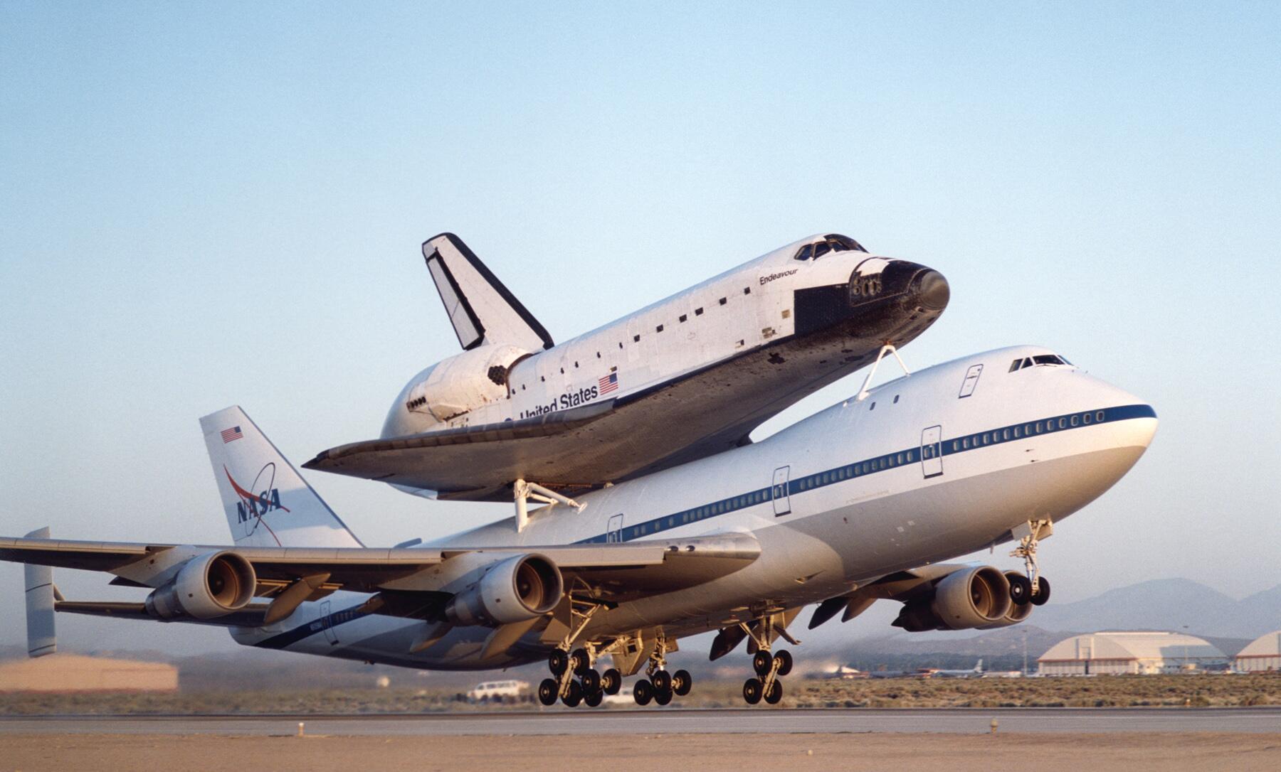 space shuttle namen - photo #42