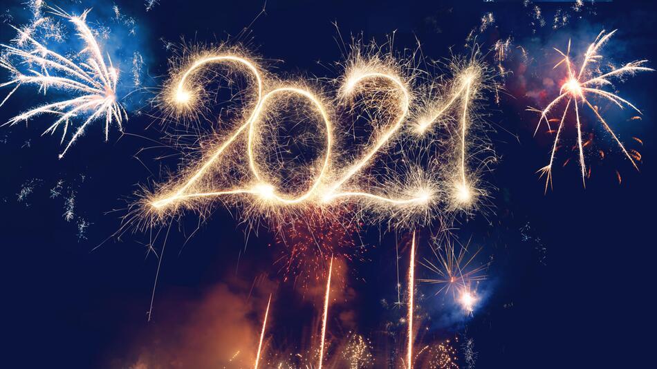 Silvester, neujahr, umweltbewusst, nachhaltig, ideen, jahreswechsel