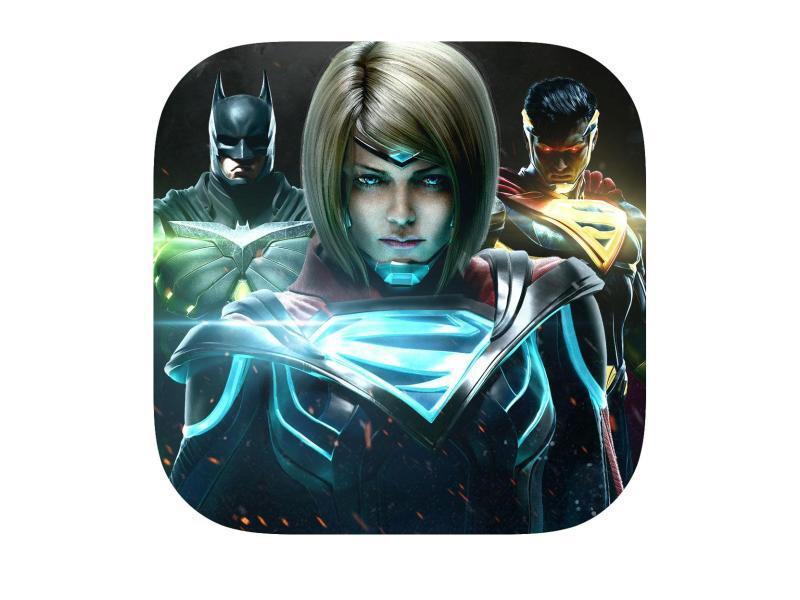 Bild zu Spiel «Injustice 2»