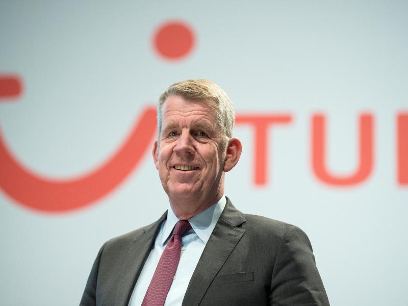 Bild zu Hauptversammlung der TUI AG